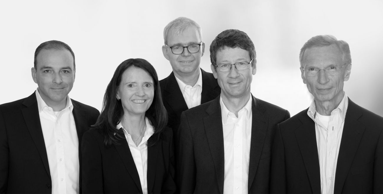 Vorstand SALT Solutions AG